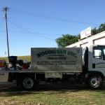 Tree Care Service Truck