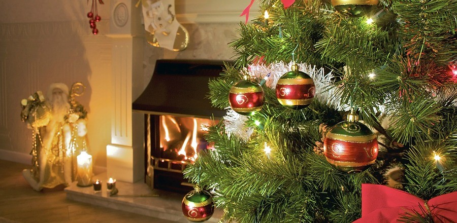 Holiday Greetings and Special Year-End Savings