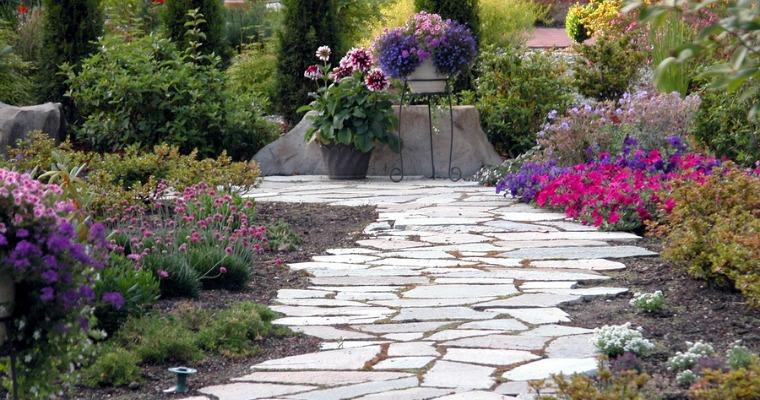 Tips For Creating a Relaxing Winter Garden
