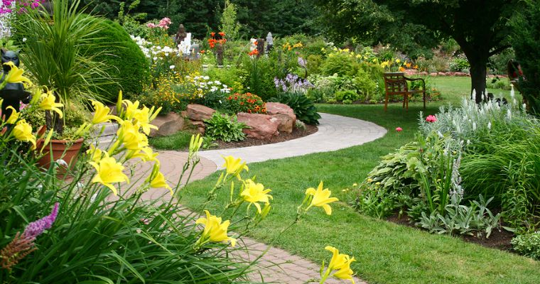 5 Reasons to Hire a Professional Landscaper