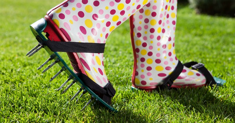 Benefits of Aerating Your Lawn (And When To Do It)