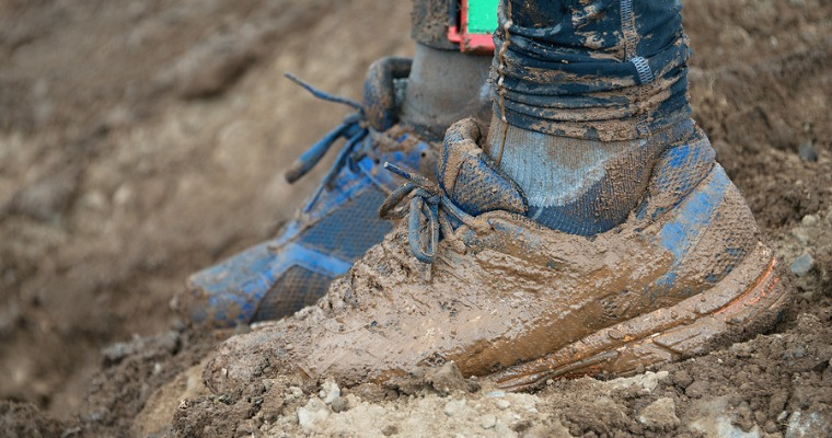 How to Keep Your Yard from Getting Muddy