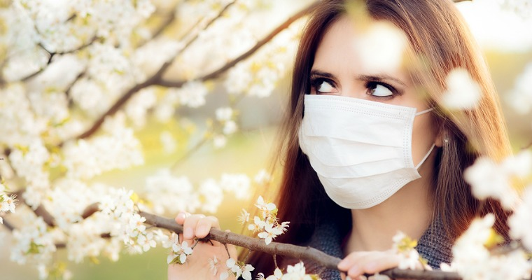 Landscaping Tips for Allergy Sufferers