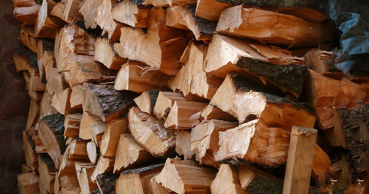 Firewood Storage 101: How to Keep Firewood Dry