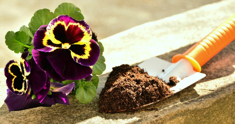 5 Ways to Use Extra Dirt From Landscaping Projects